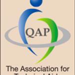 QAPマークは福祉用具の安心・安全マークという意味だそうです。
